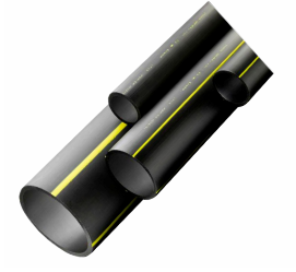 advantages of PE 100 gas pipes