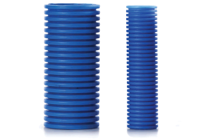 Corrugated Cable Protection Pipes